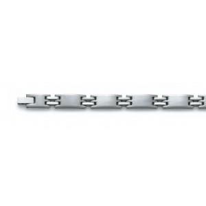 Bracelet tout acier